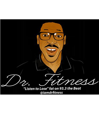 Dr. Fitness Blog